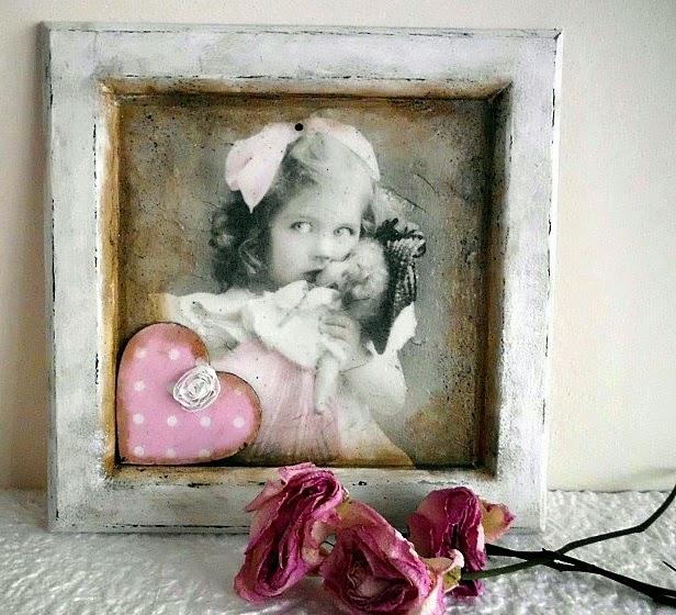 Dziewczynka z obrazka