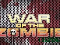 War of the Zombie v1.2.85 Full Apk+OBB