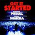 """¡""""Global Warming"""", el nuevo álbum de Pitbull, tiene fecha de lanzamiento!"""