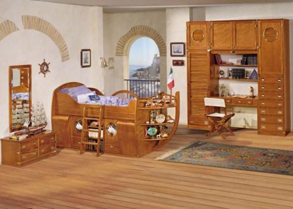 Ocean Themed Bedroom Furniture