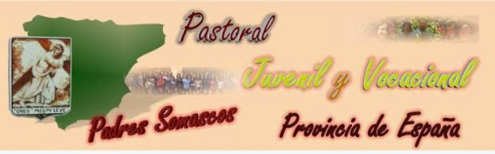 PASTORAL JUVENIL - VOCACIONAL