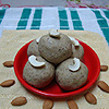 Dink & Dry Fruit Laddu