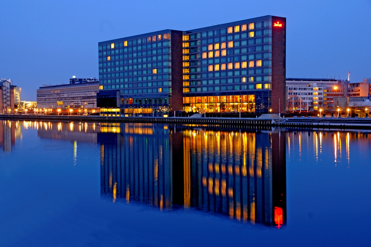 Marriott Kopenhaga błąd cenowy