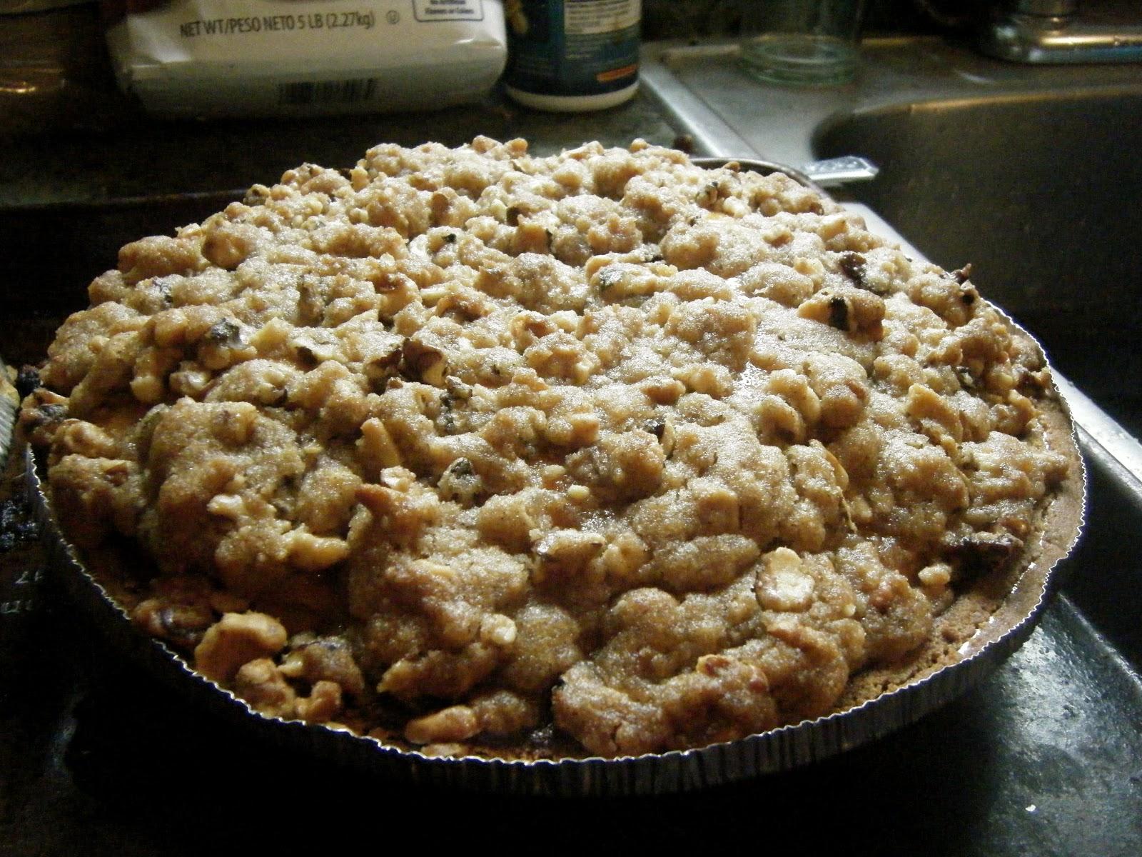 A Creative Cookie: maple walnut pumpkin pie. {Ms. Morgan's ...
