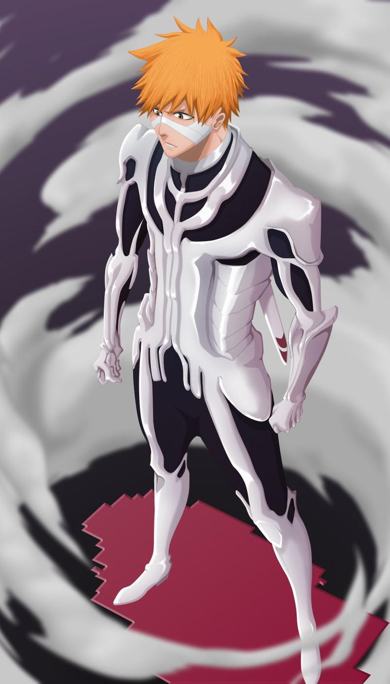 Bleach: Kurosaki Ichigo Fullbring