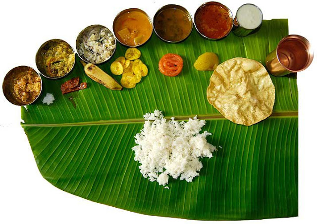 Less known things blogspot com telugu lunch andhra food for Andhra cuisine dishes
