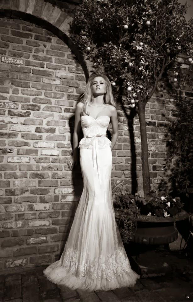 Fabulosos vestidos de novia | Colección