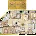 Giá cho thuê căn hộ Flemington quận 11 | 218m2