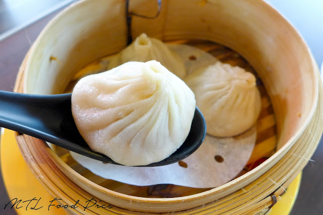 Soup Dumplings - Chinese Food Ottawa