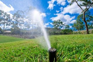 Charlotte irrigation repair and maintenance