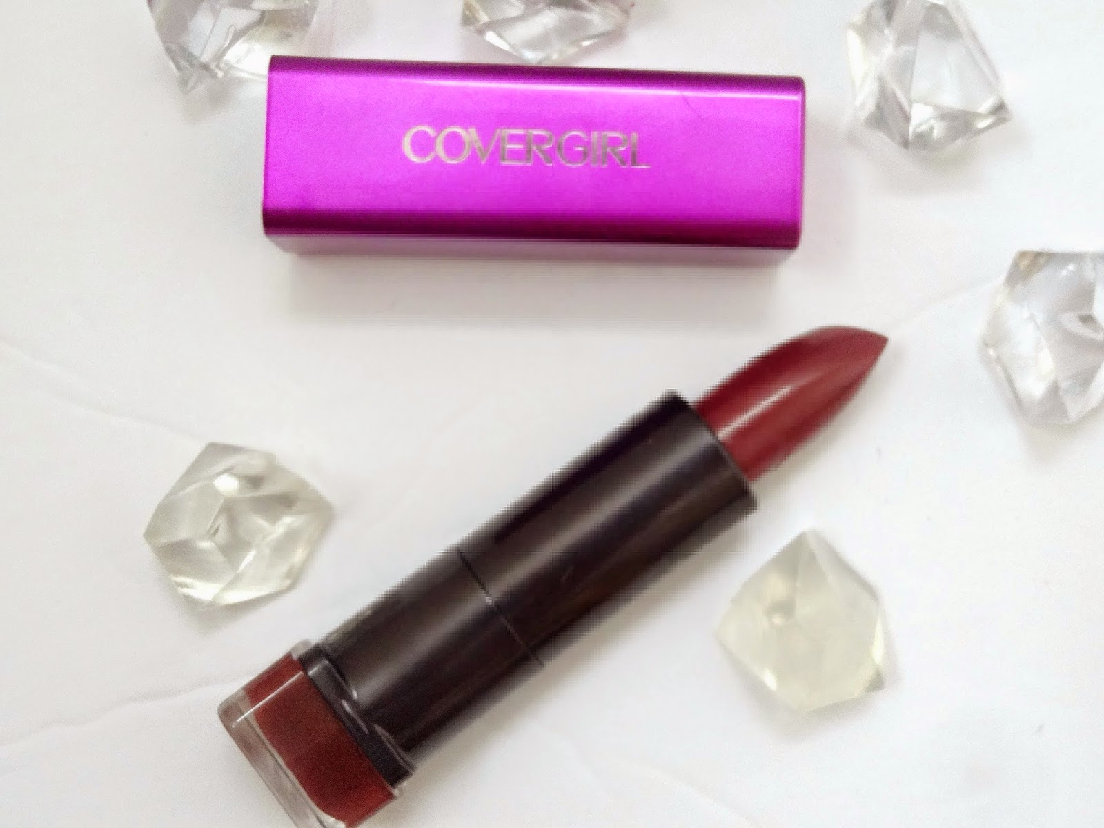 Covergirl Colorlicious Lipstick in Euphoria