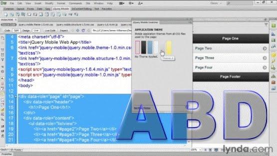 adobe dreamweaver cs6 tutorial pdf free download