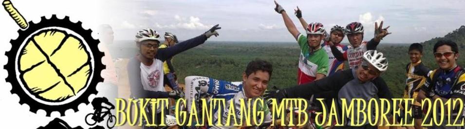 Bukit Gantang MTB Jamboree