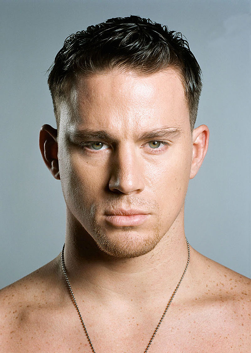 Beautiful Hairy Men: Channing Tatum Channing Tatum