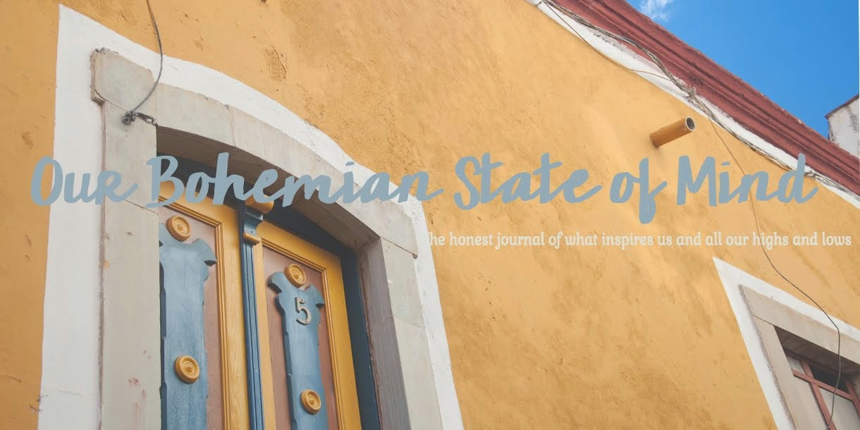 A bohemian state of mind