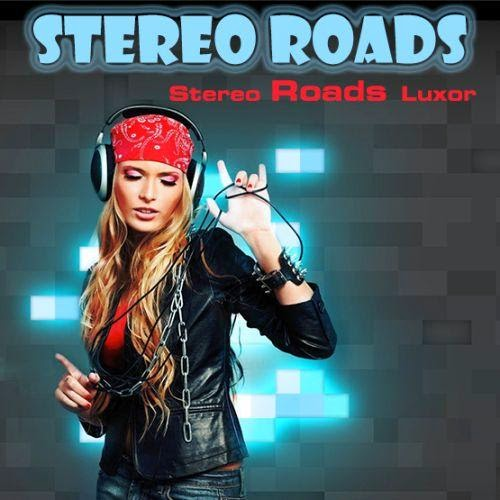 Download – Stereo Roads Luxor – 2014
