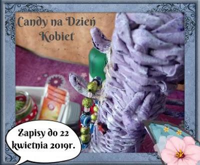 CANDY W ASIKOWYM KACIKU
