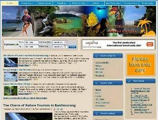 wisata visit sulteng