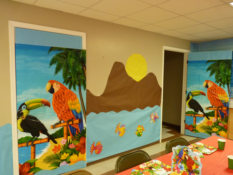 Summer Camp Classroom Decorations ~ Second baptist church childcare learning center we have
