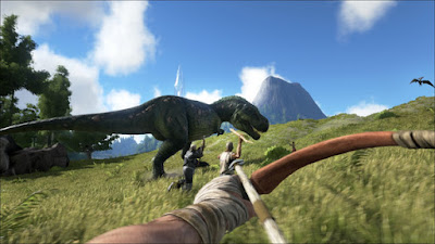 ARK.Survival.Evolved.2015 Free Download PC Game