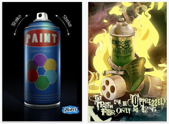 Learn Graffiti Art