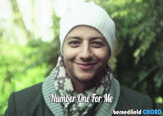 Maher Zain - Number One For Me Chords and Lyrics