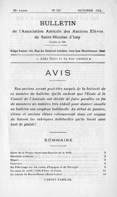 Octobre 1951