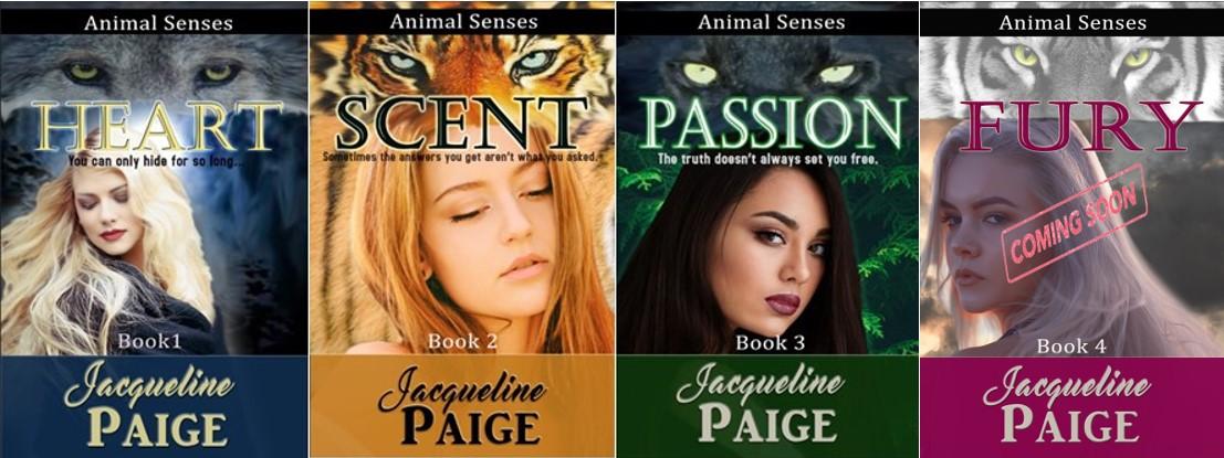 Animal Senses