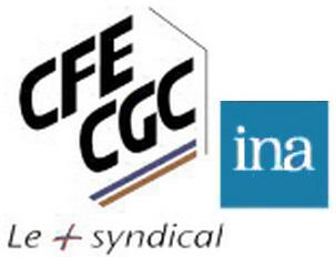 Le blog CFE-CGC de l'INA