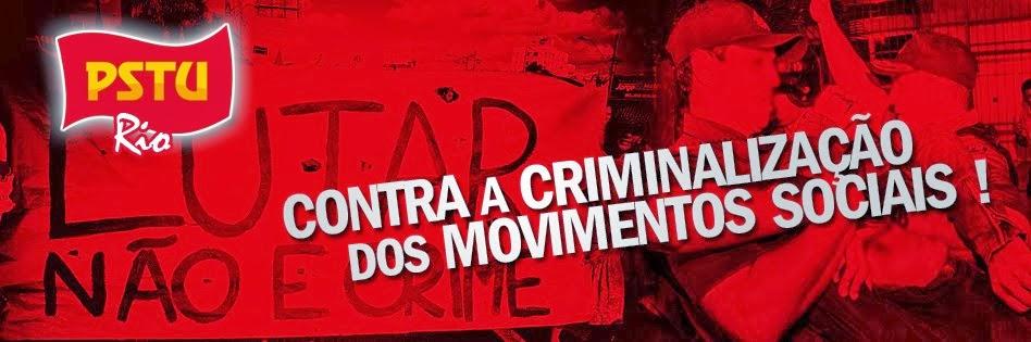 PSTU Rio