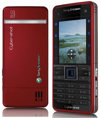 download firmware sony ericsson c902