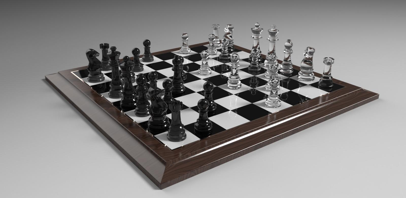 Sharks with jetpacks november 2012 - Chess nice image ...