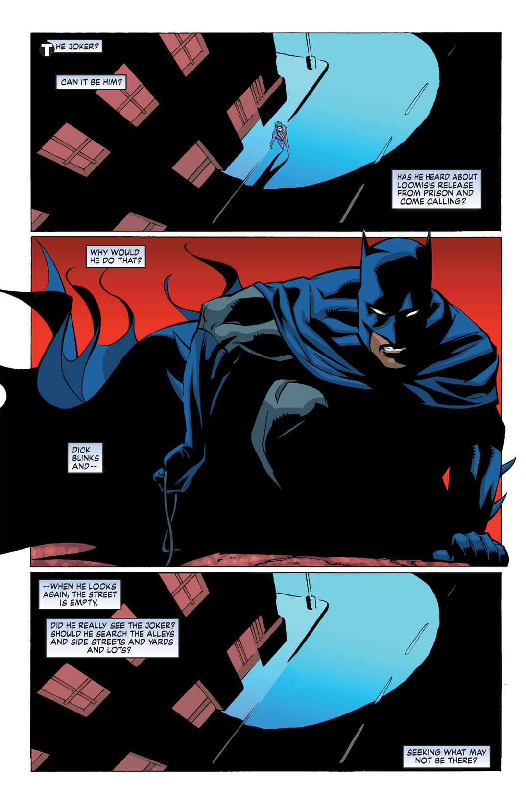 Detective Comics (1937) Issue #866 Page 31