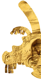 Diadema de Oro de Colombia