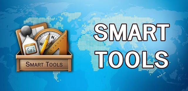 Smart Tools apk v1.6.2a