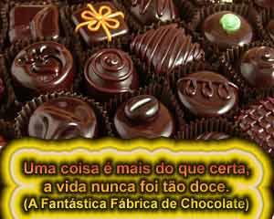 Pesquisas e estudos sobre o chocolate