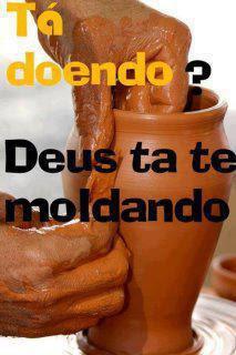 A DOR É PARA A VITÓRIA!!!
