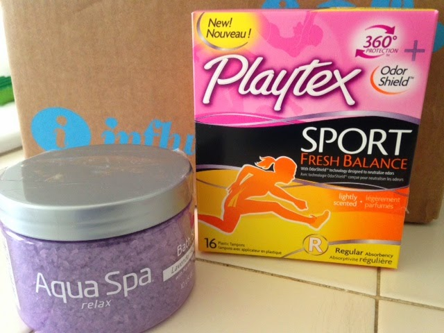Playtex sport review