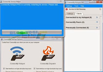 Connectify 9 Hotspot Pro terbaru 2015