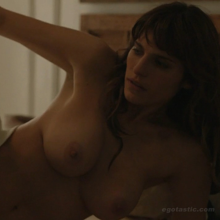 lake bell nude