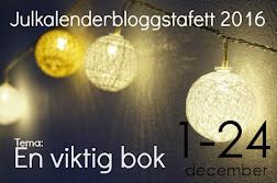Julbloggstafett 2016