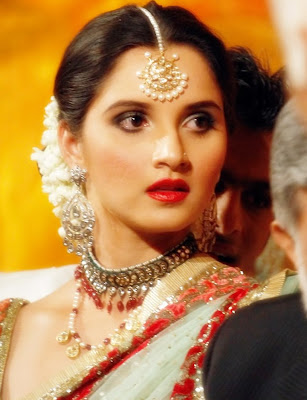 Sania mirza pictures