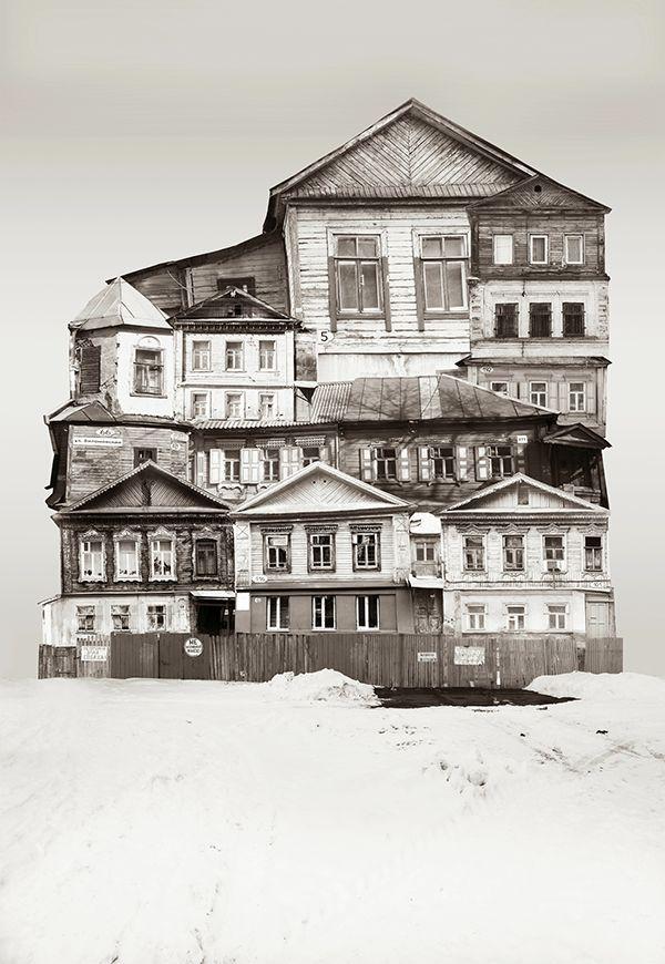 ©Anastasia Savinova - Genius Loci