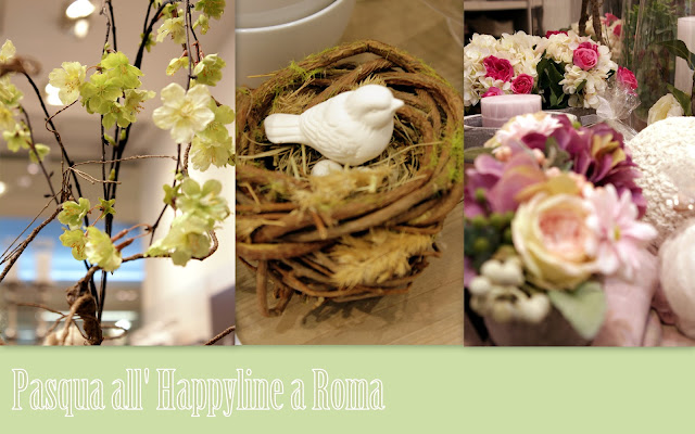 My roseinitaly marzo 2013 - Zara home porta di roma ...