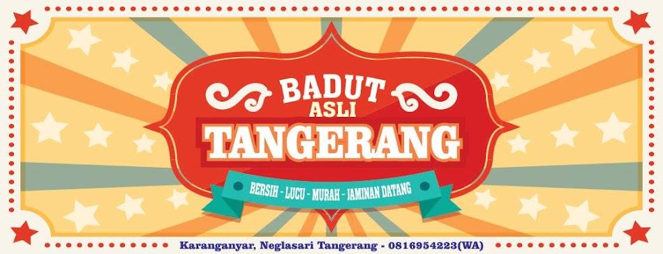 Sewa Badut Tangerang - Badut Ulang Tahun Lucu di Tangerang