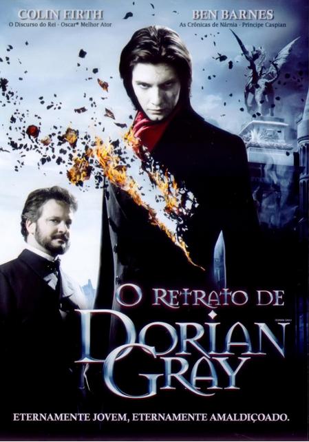 O Retrato de Dorian Gray – Dublado