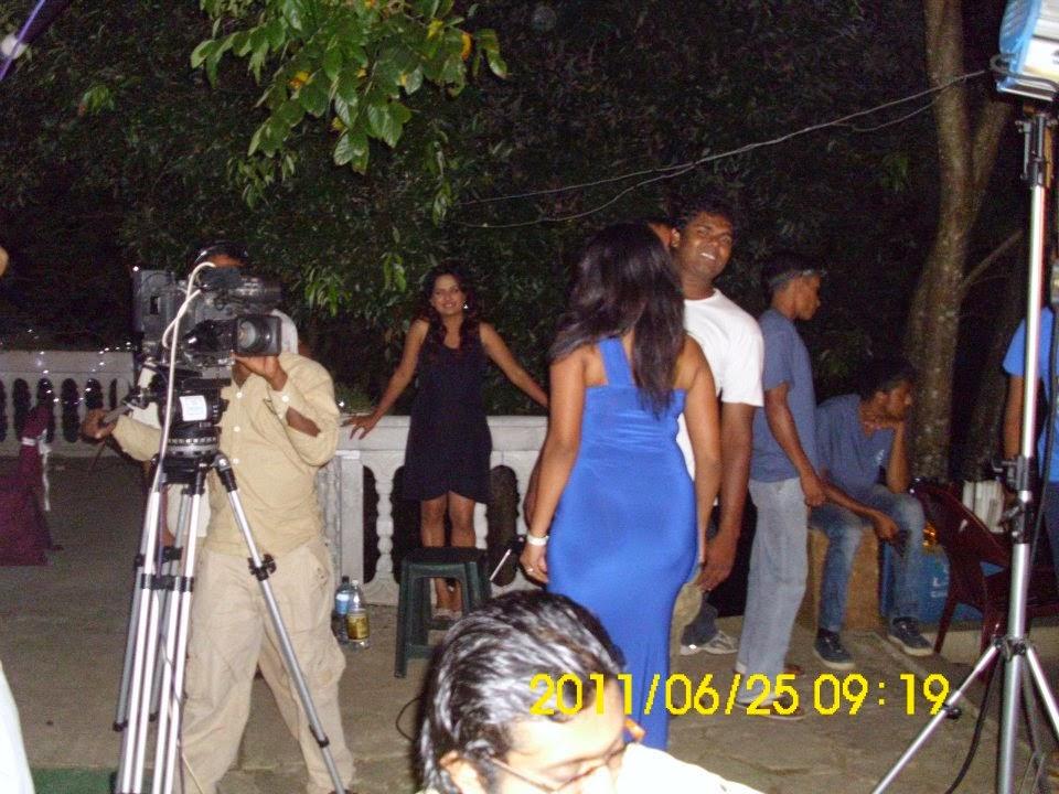 Nirosha Thalagala back