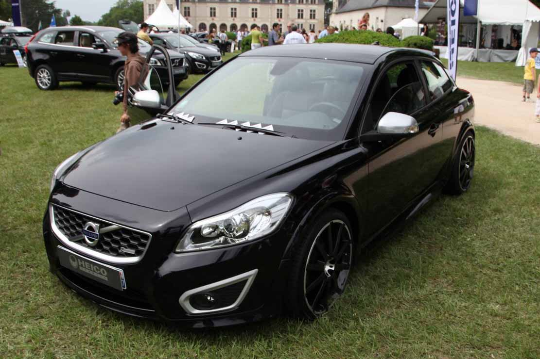 volvo c30 elysee heico motorcycles luxury cars. Black Bedroom Furniture Sets. Home Design Ideas