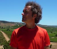 Andrés Marcaccini. Rumbovino