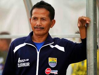 Persib Sambut Baik Wacana Turnamen Piala Wali Kota Bandung 2016